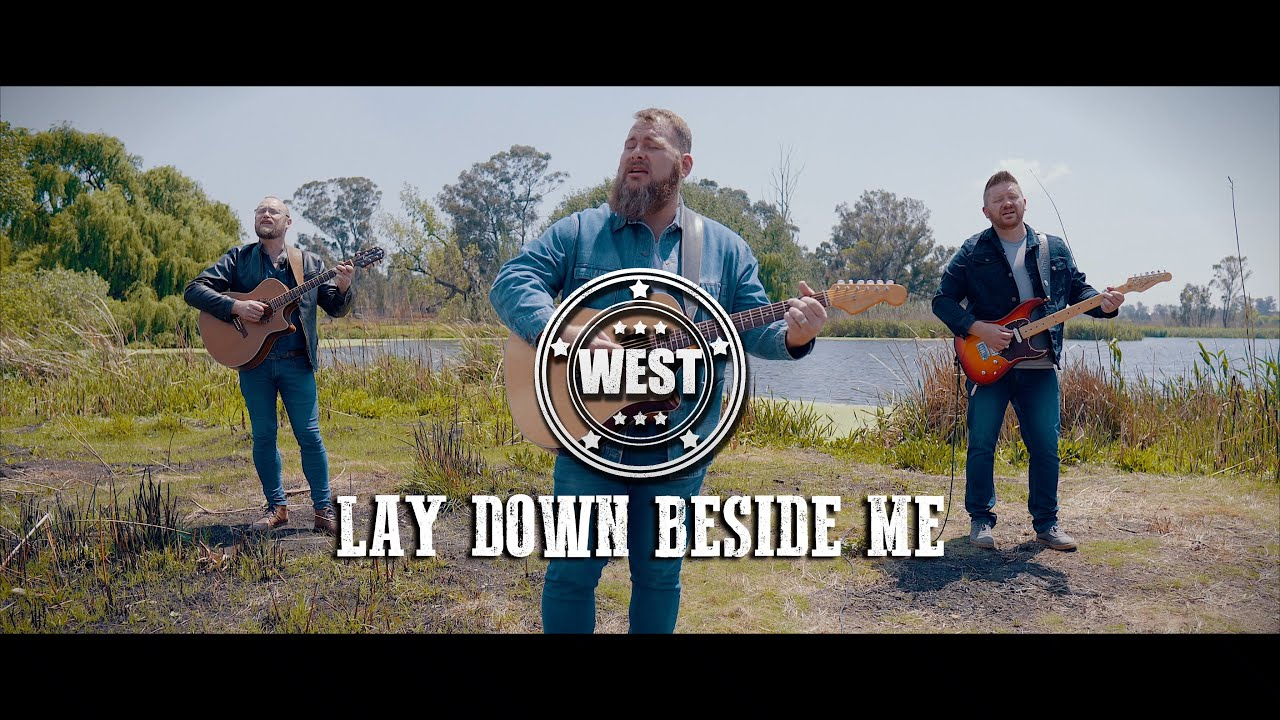 Download LAY DOWN BESIDE ME - WEST