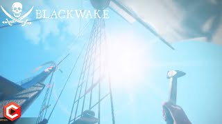 Blackwake | DIVINE HAMMER