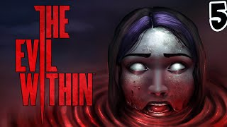 STRANGLED BY OUR BESTEST FRIEND | The Nom Within | 05