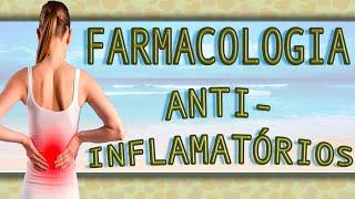 Anti-inflamatória medicação tópica