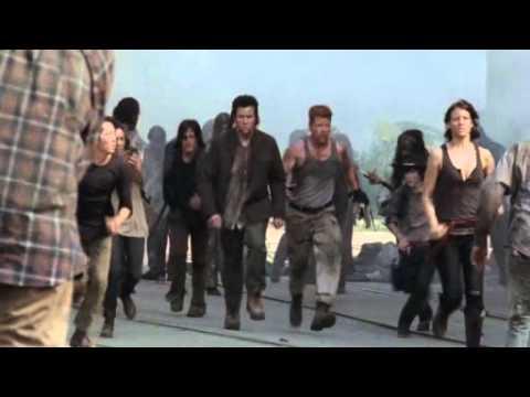 Walking Dead Staffel 5 Stream German