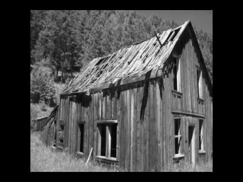 Ghost Towns of Washington State