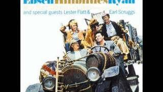 The Beverly Hillbillies- The Ballad of Jed Clampett