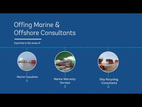 Offing - Marine & Offshore Consultants