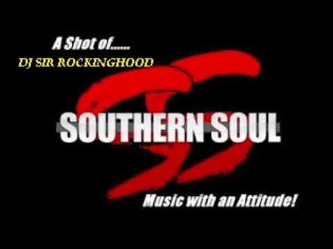 DJ Sir Rockinghood Presents: Southern Soul Music October Mix Pt. 2