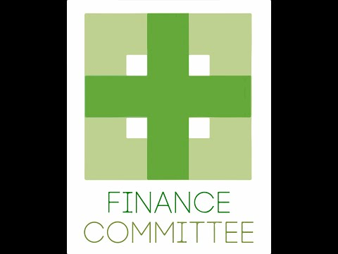 Ateneo LeaPs Finance Committee