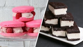 5 Soft & Creamy Ice Cream Sandwiches Tasty