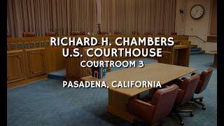 16-55719 Ray Askins v. USDHS