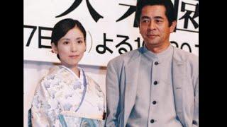 「失楽園」で共演 古谷一行が川島さん悼む「54歳の死は早すぎる」 スポ...