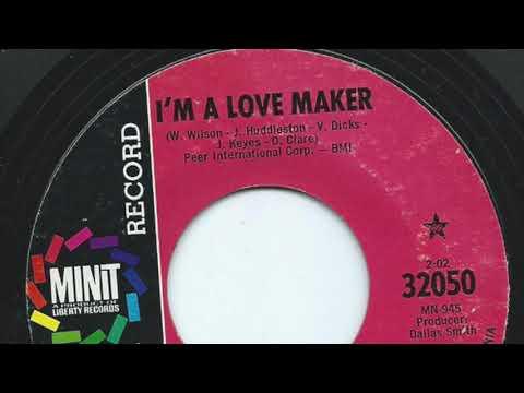 i'm a love maker Popular Five
