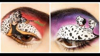 101 DALMATIANS • Makeup Art Series