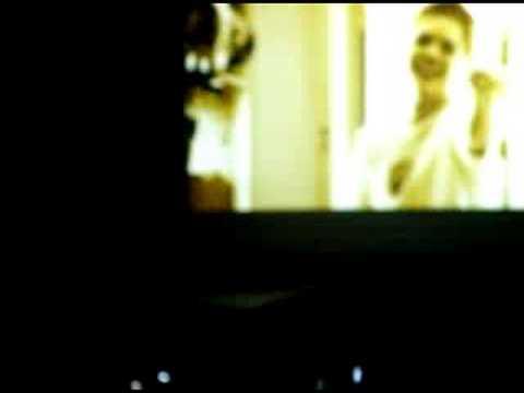 Tokio Hotel - Entracte (10 Mars 2008 à Bercy)