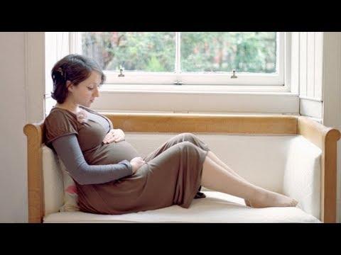 Растяжки при беременности — причины появления, как