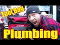 Plumbing Tool Bag Reveal | 5000 Subscriber Special Q & A