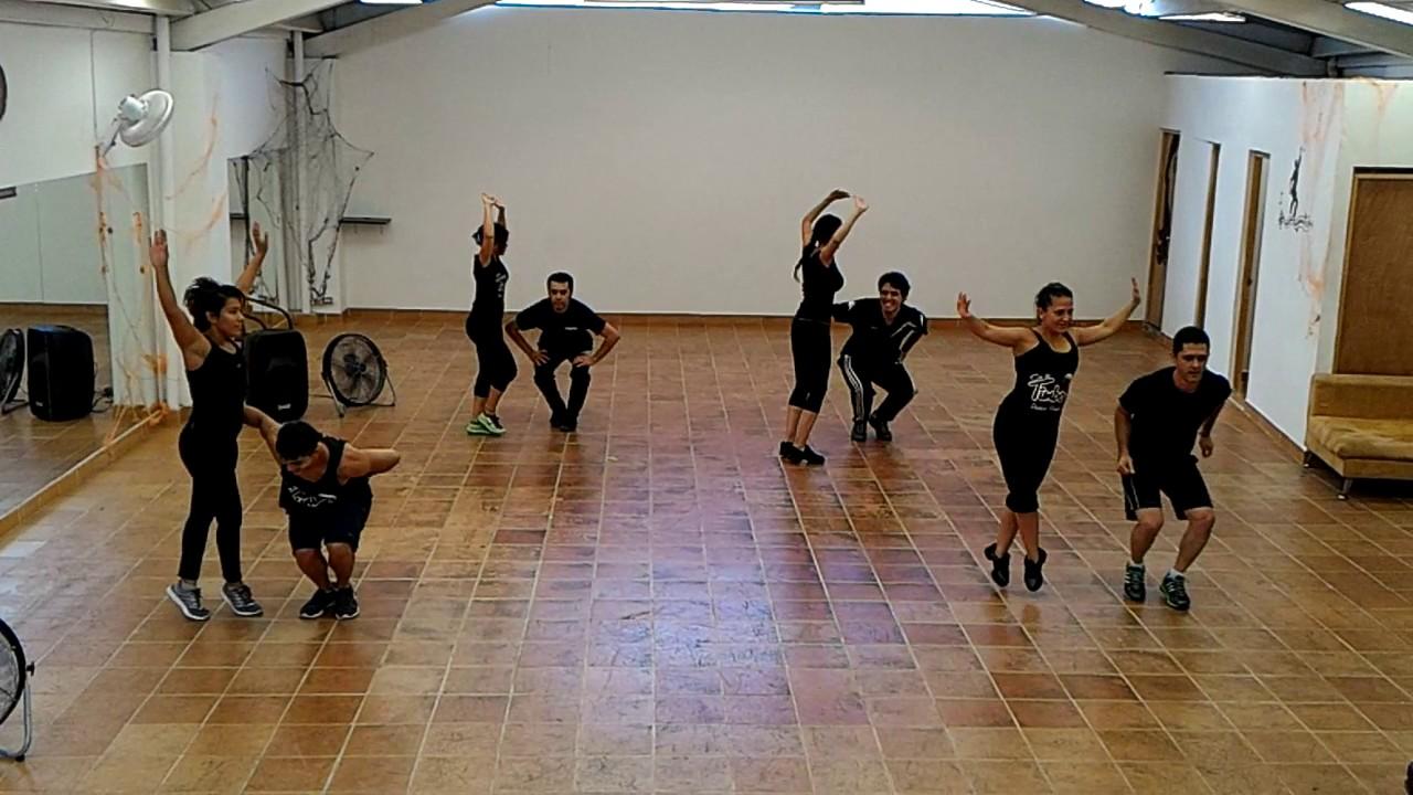 Semillero Son de Timba. Son de Timba Dance Studio 89390eecb07