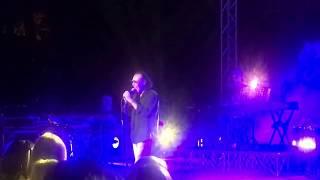 Antonello Venditti - Stella (Live anfiteatro Zafferana CT) 10-08-2017