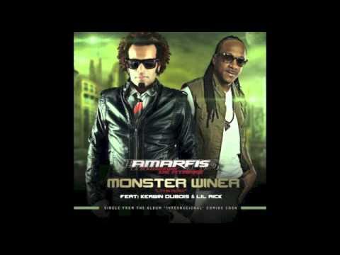 Monster Winer Latin Remix - Amarfis, Kerwin Du Bois & Lil Rick