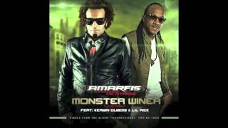 Monster Winer Latin Remix - Amarfis, Kerwin Du Bois & Lil Rick