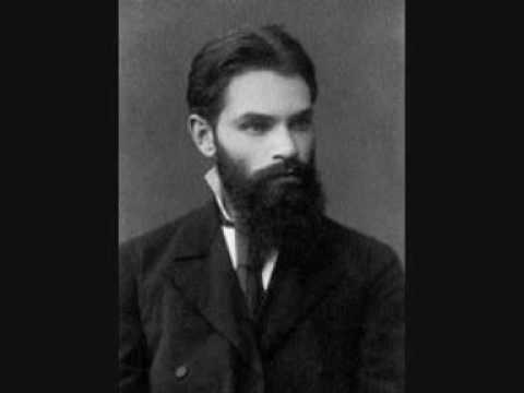 Sergei Liapunov - Etude d'execution transcendante Op.11 No.5 'Summer Night'