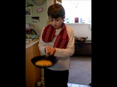 sam's pancake