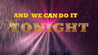 Delano Salviano - We Can Do It Tonight (Lyric Video)