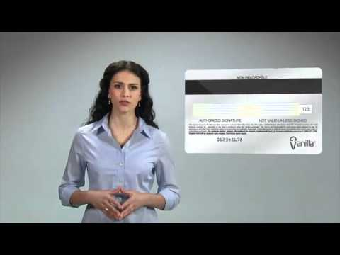 vanilla visa use your gift card to shop online youtube - Visa Gift Card Online Purchase