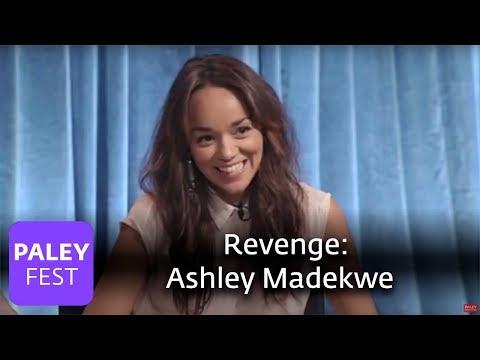 Revenge  Who Is Ashley Davenport?