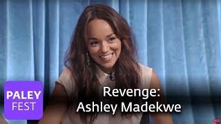 Revenge - Who Is Ashley Davenport?