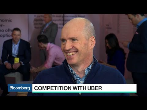 Ben Horowitz on Lyft IPO, Uber and the VC Landscape