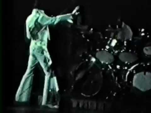 Elvis Presley - Omaha, Nebraska - July 1, 1974 8.30pm