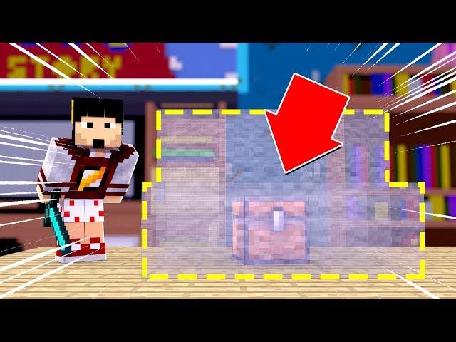 Minecraft: TEM BAU ESCONDIDO AQUI - SURVIVAL POINTS Ep.1 ‹ AMENIC ›