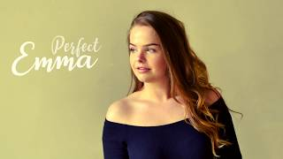 Emma - Perfect (live cover at studio DjREsound.nl)