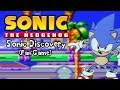 Sonic Fan Games | Sonic Discovery