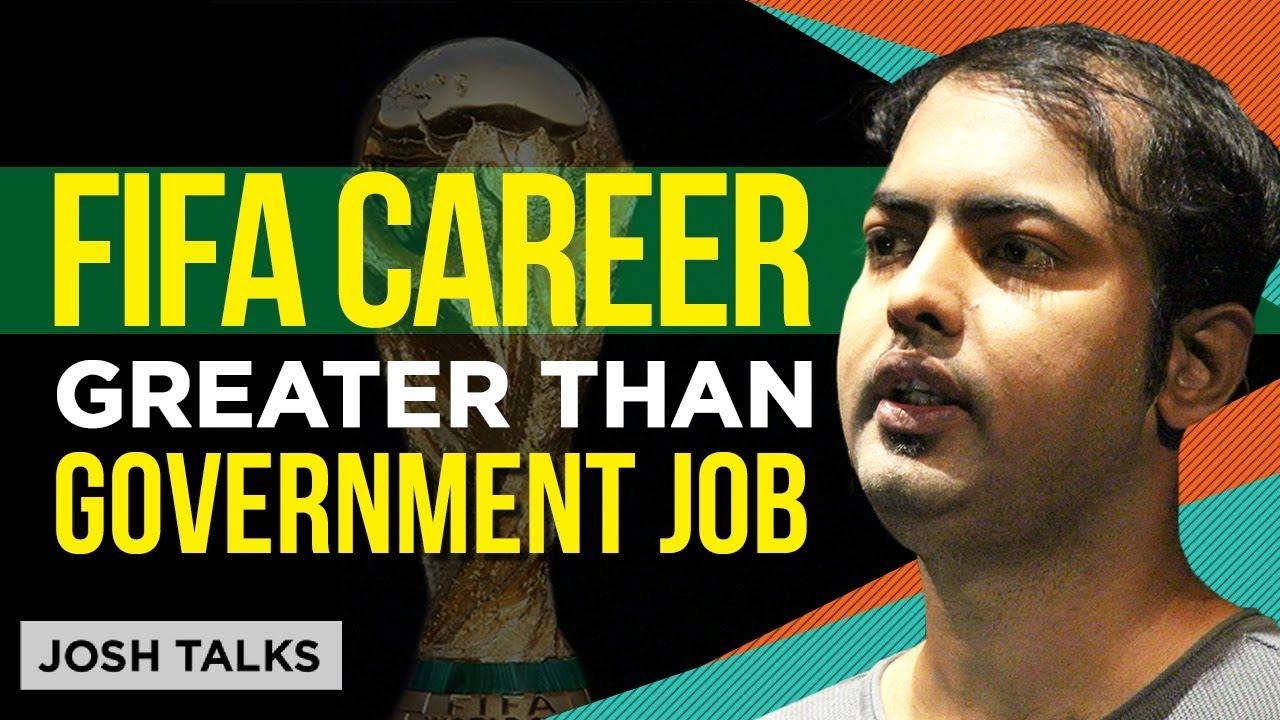 Why is it Important To Follow Your Dream | Suman Chakraborty | Career Motivation Video