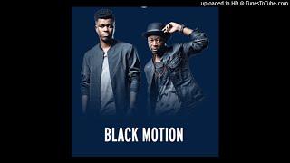 Black Motion ft Mholi Vilakazi - Ngungunyane (Original) [Beat Of Africa]