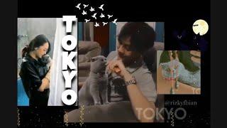 RIZKY FEBIAN & TOKYO