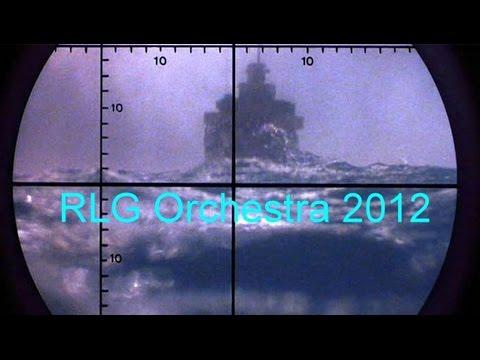 Das Boot, Soundtrack, Klaus Doldinger (RLG Orchestra 2012