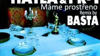 Matea & Pk-1 - Máme prostřeno  (Basta remix)