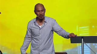 Francis Chan: Longing for the Presence of God - SBC Pastors Conference