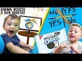 Baby Reacts 2 Funnel Family Videos & More! Charlie Charlie + Mystery Oreo Game F