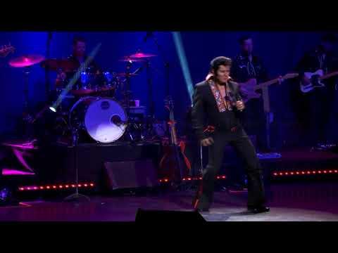 A Vision of Elvis Theatre teaser