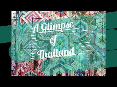 THAILAND TOURISM FESTIVAL 2019 I THAI FOOD I THAI CULTURE