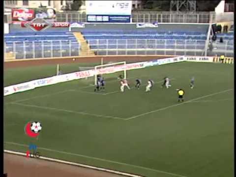 PTT 1. Lig 31. Hafta Adanaspor - Kayseri Erciyesspor Özet