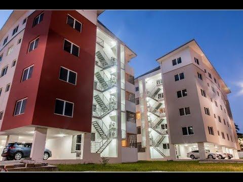 3 Bedroom Executive Apartment In Ridge-Ghana