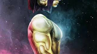 Living tribunal subliminal//frequency//