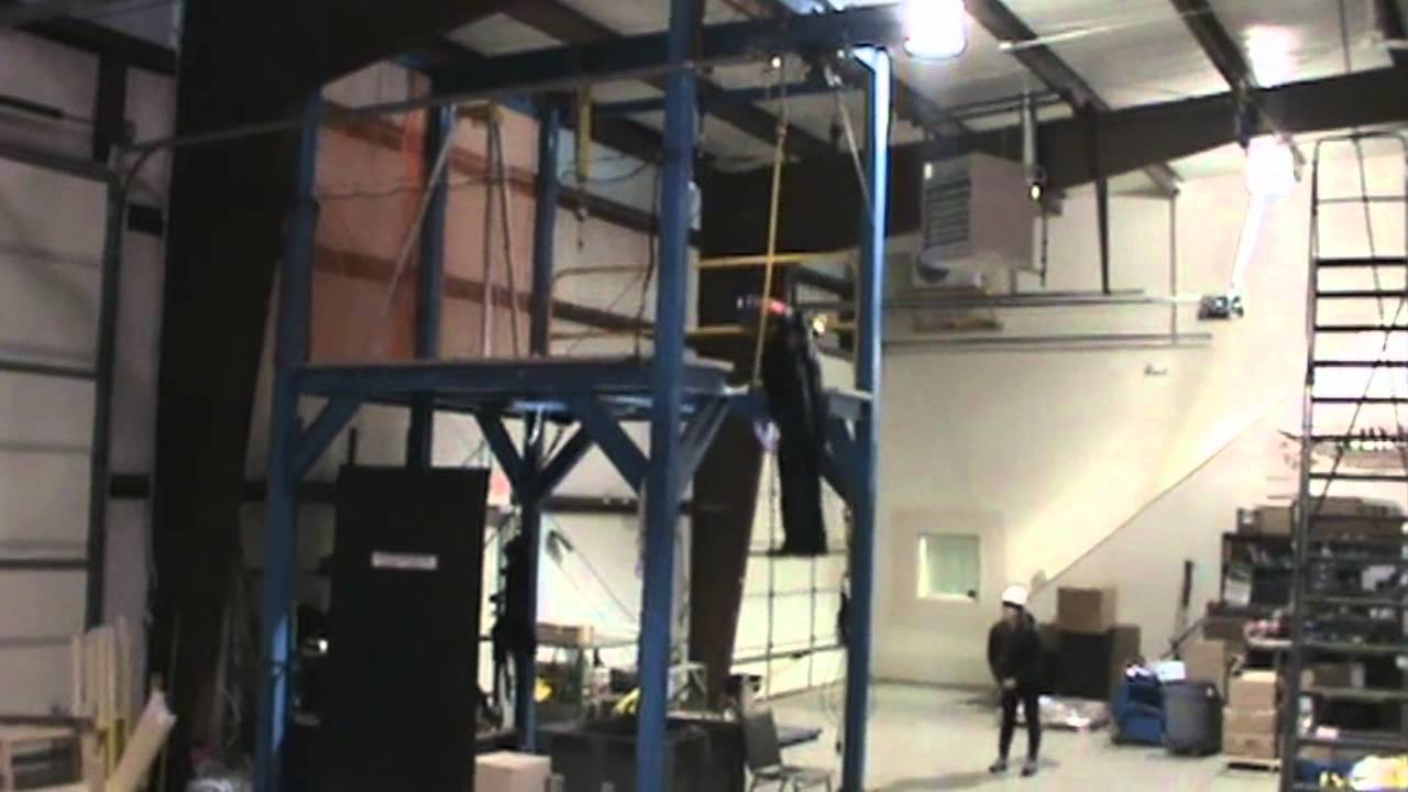 maxresdefault hy safe technology drop test harness demo for fall protection youtube