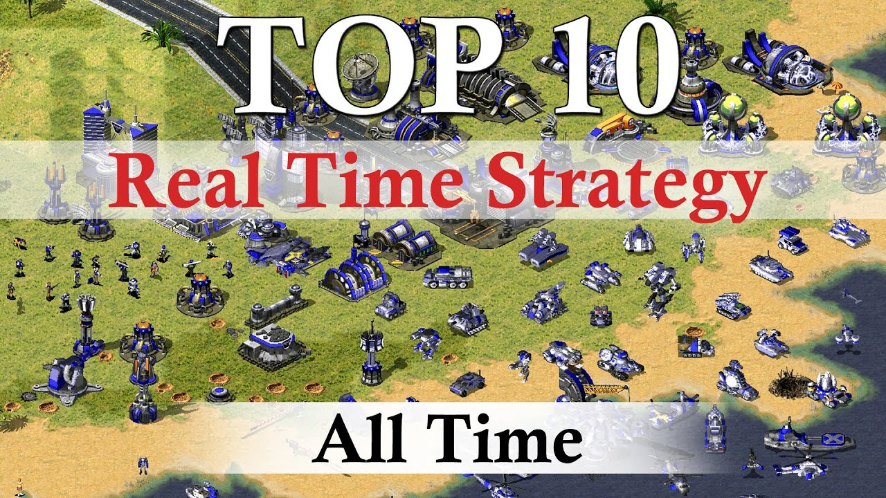 online real time strategy games