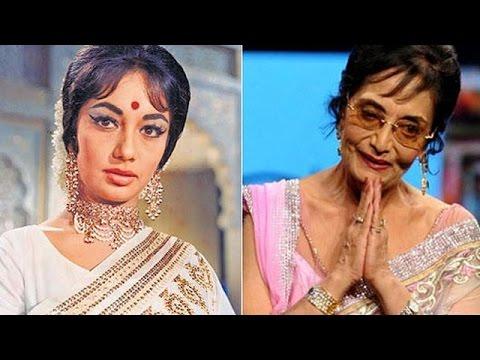 Actress Sadhana Shivdasani Passed Away