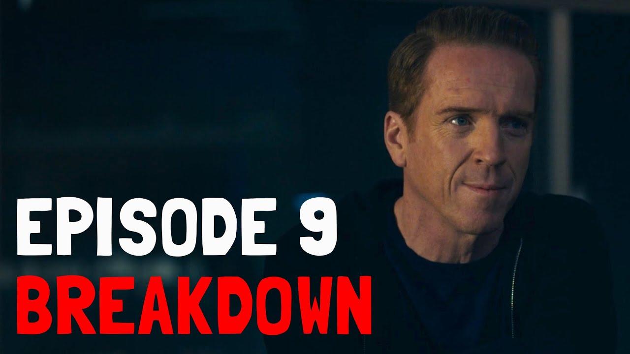 Download Billions Season 5 Episode 9 - REVIEW, BREAKDOWN AND RECAP