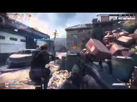 Outsmarted patch cod ghosts cheats